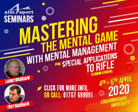 Mental Management Seminar