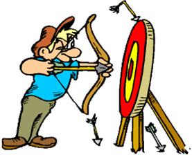 form archery